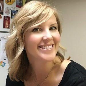 Melissa Lippi