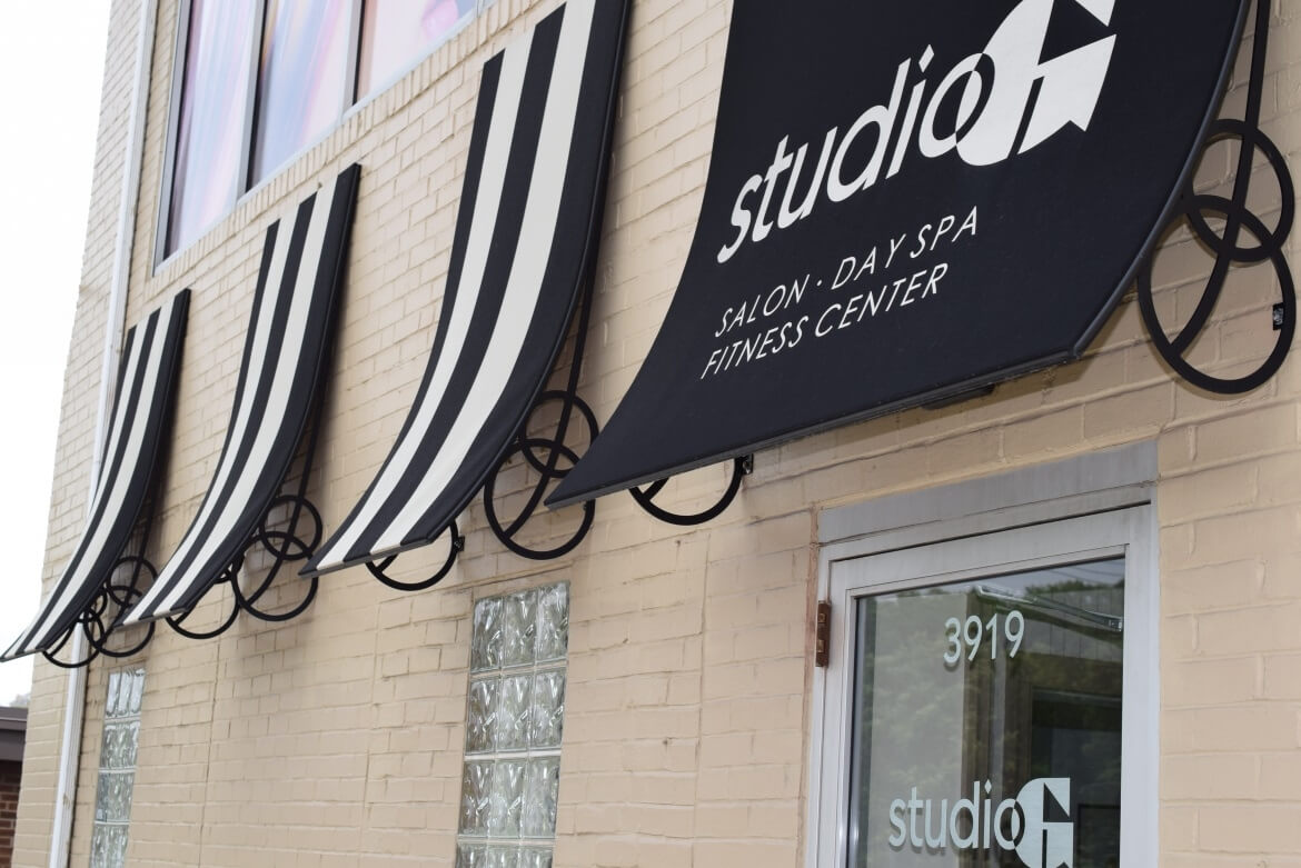 Studio G Salon And Day Spa Pittsburgh Pa